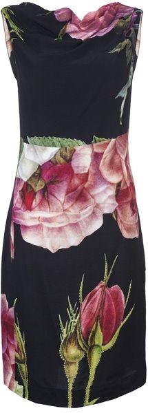 VIVIENNE WESTWOOD Desire Dress - Lyst