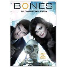 Bones, Season 6, $36.99