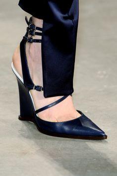 Joseph Altuzarra #Shoes #Heels #Joseph_Altuzarra