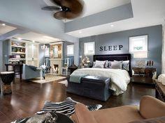 10 Bedroom Retreats From Candice Olson : Decorating : HGTV