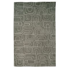 Archie Hand-Tufted Wool Rug
