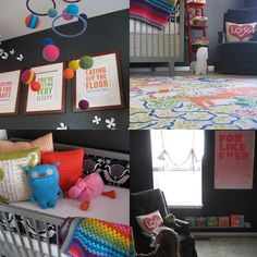 colorful-baby-nursery