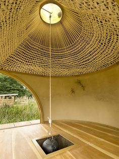 Black Teahouse, A1Architects /  The Green Life <3
