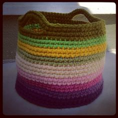 Crochet in Color -- great crochet blog!