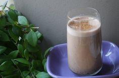 Vanilla Chai Almond Smoothie. We recommend Unsweetened Vanilla Almond Breeze