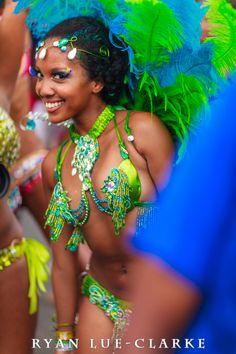 Jamaica carnival 2013