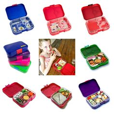 Yumbox BTS 2014 Giveaway Sweepstakes. Win a Yumbox and $100! Perfect way to try our new upgraded design and the sandwich friendly Yumbox Panino. For more details visit www.yumboxlunch.com