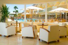 Hotel RH Casablanca - Salón