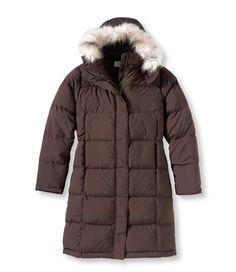 Ultrawarm Coat, Three-Quarter Length: Winter Jackets | Free Shipping at L.L.Bean