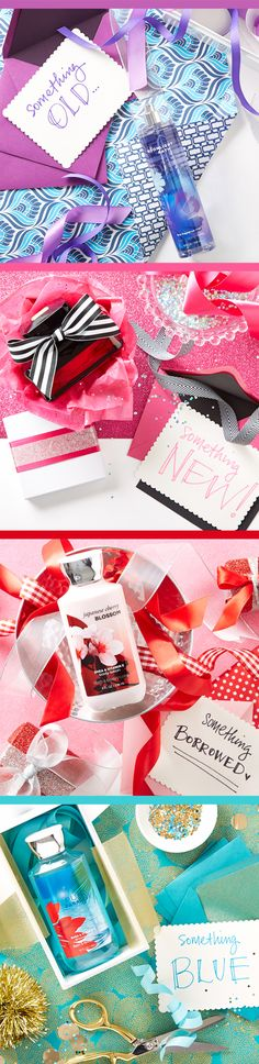 A #bbwbride deserves the very best — make sure she's ready for her BIG day with the #worldsbestgifts!