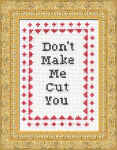 #crossstitch #juliejackson