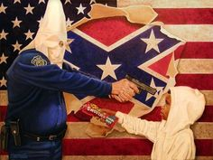 Art for Trayvon Martin