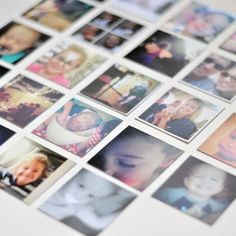 DIY Instagram Magnets for Super Cheap!