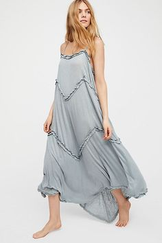 Avalon Maxi Dress |