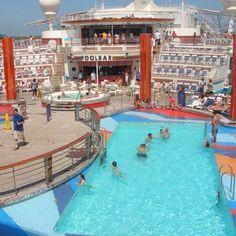 Freedom of the Seas * Royal Caribbean
