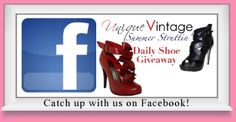 Cute vintage clothing on this site!