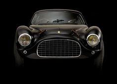 hoodstraps / 1951 Enzo Ferrari l 340 America