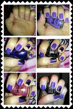 valentine nail stamp