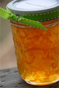 Kumquat Marmalade recipe