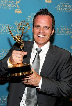 Michael Park- Played jack on as the world turns