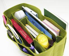 purse or car organizer