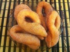Chamorro Doughnuts