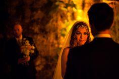 Destination Wedding at the Hacienda Uayamon in Campeche, Mexico with Photos by Chrisman Studios – Karla and Josh