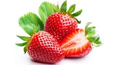 Strawberries to whiten teeth? 7 DIY beauty uses for this sweet summer fruit