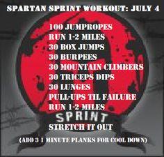 sprint workout, daily workouts, spartan wod, spartan workouts, workout juli, daili workout, spartan sprint, sprint daili, spartan race workout