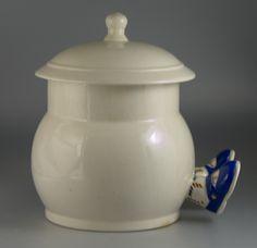 carlton walking ware biscuit jar... I have this one!