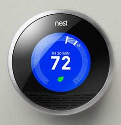 So curiously need - Nest – A Thermostat for the 21st Century