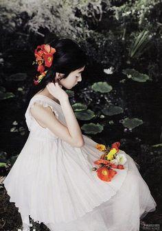 'Ophelia' / VOGUE KOREA 07