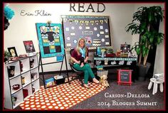 Kleinspiration: 5 Classroom Design Themes for Elementary Make-Overs!