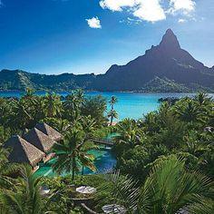 honeymoon, holiday, seasid spasheaven, bora resort, spa treatments, 10 years, seaside, colorful fish, bora bora