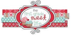 First Grade Sweet Life