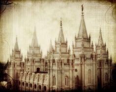 Free temple printables