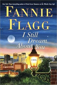 Great book by Fannie Flagg