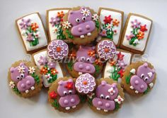 <3 Spring Hippo