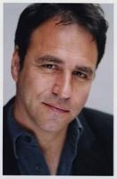A recording introducing and pronouncing Anthony Horowitz.