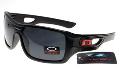 Oakley Dispatch Sunglasses Black Frame Black Lens 0262 [oakley 0262] - $25.00 : Ray-Ban® And Oakley® Sunglasses Online Store