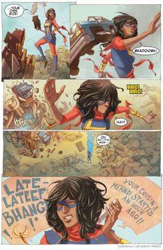 25 Comics to Read