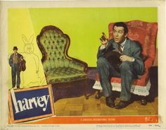 Harvey (1950) Vintag