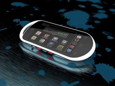 Play MG Android Gaming System ~ No More Borrowing Your Phone to Play Games!
