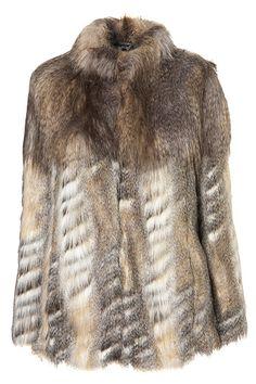 Topshop - Best Fur Coats for Fall 2012