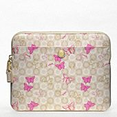 coach butterfly ipad case..want