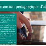 iPad : Former les enseignants dans une approche réaliste, centrée sur l'intention pédagogique