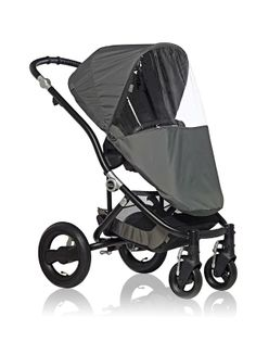 Affinity Stroller by Britax - Rain cover included #baby #brilliant