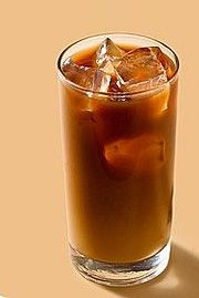 Keurig Iced Coffee Drink Recipes