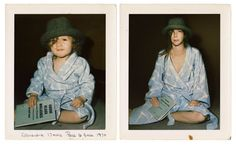 Irina Werning. Proyecto fotográfico Back to the future.