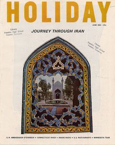 Holiday-June-1963.